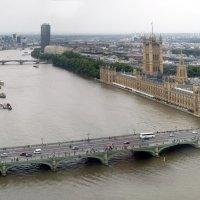 Лондон :: Сергей Лошкарёв