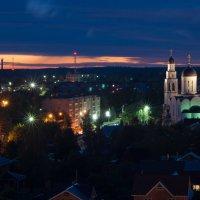 Вид из окна :: Алексей Самарцев
