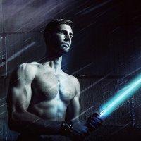 Jedi Theme :: Сергей Пилтник