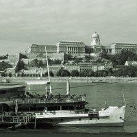 На набережной :: Эдуард Цветков
