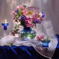 В мире цветов... :: Валентина Колова