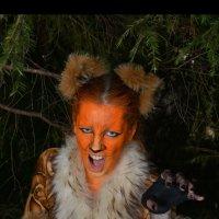 Fox for a walk... :: Павел Генов