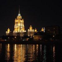 Ночные огни :: Николай Фролов