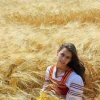 Лето :: Наталия Егорова