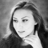 Леночка :: Серафима Марченко