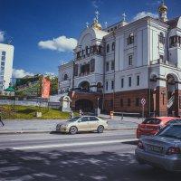 Музей святой царской семьи :: Ольга Пономарева
