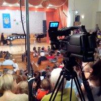концерт снимал :: Александр Трофименко
