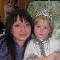 Мои девочки :: Александр Трофименко