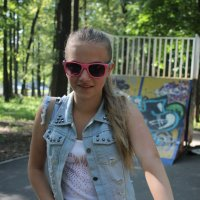 Алина :: Стася Кочетова