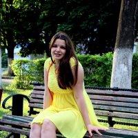 Кристина :: Стася Кочетова