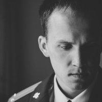 Сборы жениха :: Николай Евтюхов