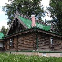 Избушка :: Nikolay Monahov