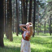 Утром :: Natali Klyueva