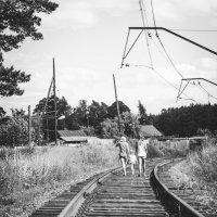 Дорога домой :: volodka1982 Федоров