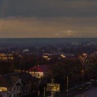 город Луганск после дождя :: Алена Юрченко