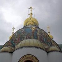 Храм Св.Великомученника и целителя Пантелеймона :: Александр Лысенко