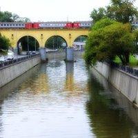 Мост :: Николай Фролов