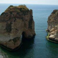 Знаменитые Рауши.Ливан. :: Жанна Викторовна