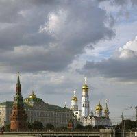 Mосква, Кремль :: Евгений Мергалиев