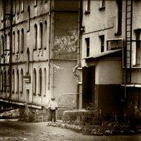 Одиночество :: Александр Яковлев
