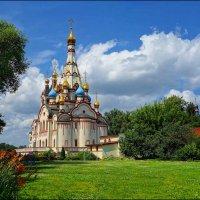Церковь иконы Божией Матери Казанская :: mila