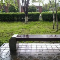 После дождя :: Иришка Бекетова