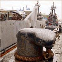 Морячка :: Кай-8 (Ярослав) Забелин