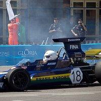Формула 1 в кремле :: Владимир Хлопцев