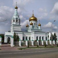 Храм Серафима Саровского(Серафимовский храм)... :: Тамара (st.tamara)