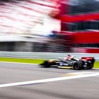 Formula Renault 3,5 Moscow Raceway 2014 :: Сергей Калиганов