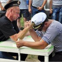 День ВМФ :: Aquarius - Сергей