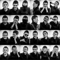 Эмоции :: Виктория Третьякова