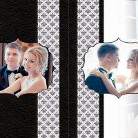 Свадьба Олега и Карины :: Ильхам Сибгатуллин