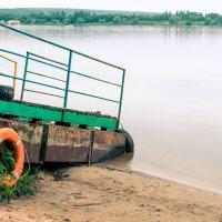 Мост_3 :: Дмитрий Нестеров
