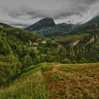 Норвежские просторы :: Светлана Игнатьева