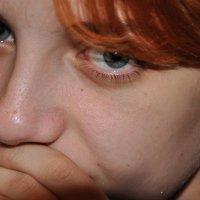 Эти глаза напротив :: Антон Бояркеев