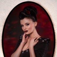 портрет Кармен :: Veronika G