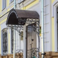 Велосипед на Рождественской улице :: Виктория