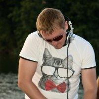 DJ Cat :: Дарья Казбанова