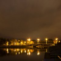 Золотой мост :: Оксана Мяделец