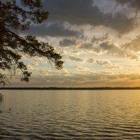 Озеро :: Ульяна Сафронова