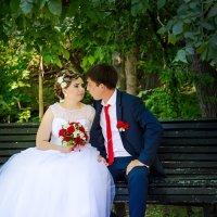 Анна и Андрей :: Natalja Harlamova