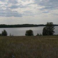 Димитровское водохранилище. :: Elena Izotova