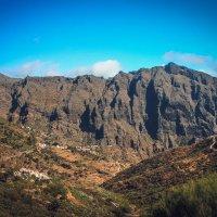Красоты острова :: Кристин Чаговец