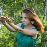магия танца 4 :: Виктор Ковчин