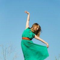 магия танца 1 :: Виктор Ковчин