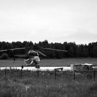МЧС :: Андрей Третьяков ©ᵀᴿᴬᴺ