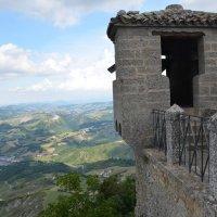 Башни сан-Марино :: Лариса Заря