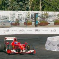 F1 :: Александр Липец