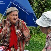 ВСЕ БЫЛО ТИХО,НОРМАЛЬНО...(2) :: Валерий Викторович РОГАНОВ-АРЫССКИЙ